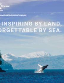 2020 Cruisetours Brochure