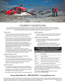 Groups Guidelines Flyer
