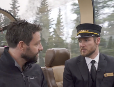 Cruisetour Travelogue – Day 3: Alaska Railroad