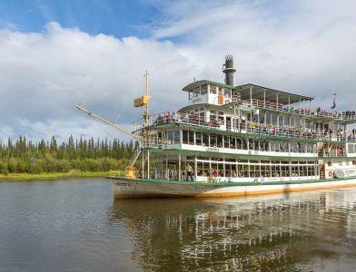 Cruisetour Travelogue – Day 4: Fairbanks
