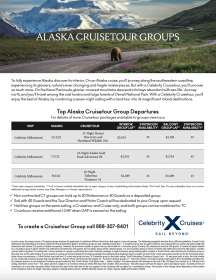 Monthly Groups Flyer
